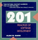201 Principles of Software Development
