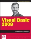 Visual Basic 2008 Programmer's Reference