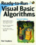 Ready-To-Run Visual Basic Algorithms, Second Edition