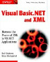 Visual Basic .NET and XML